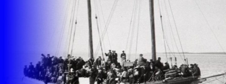 75 years since the Great Refugee Flight to the West